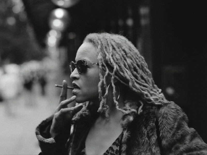 Cassandra Wilson, Jazz Standard, New York, 2003