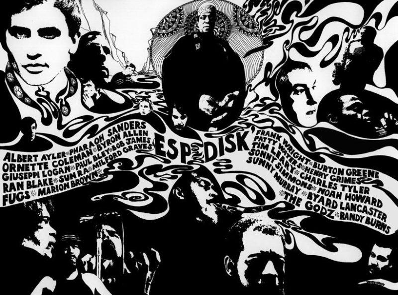 ESP-Disk Collage