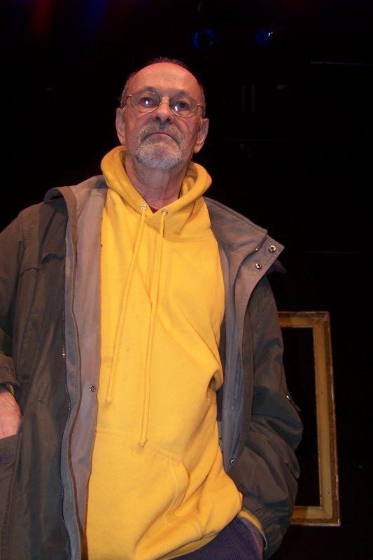Jim Marentic