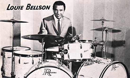 Louie Bellson: mid-1960s