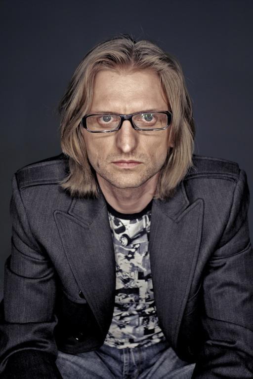 Leszek Mozdzer