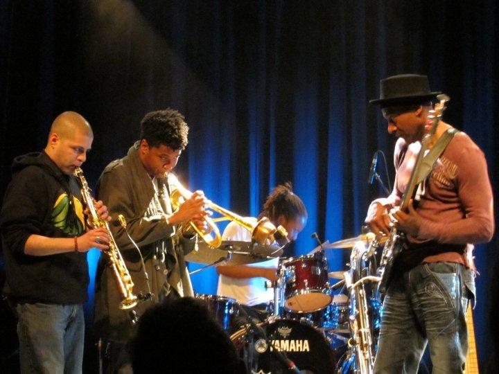 Tutu Revisited Tour