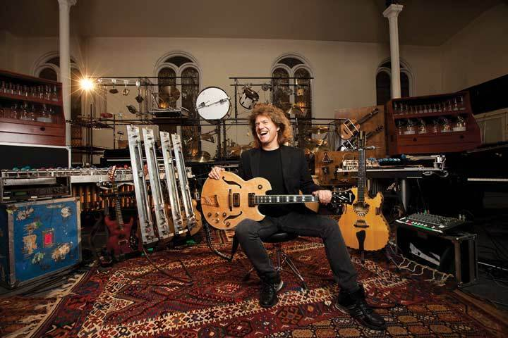 Pat Metheny with Orchestrion