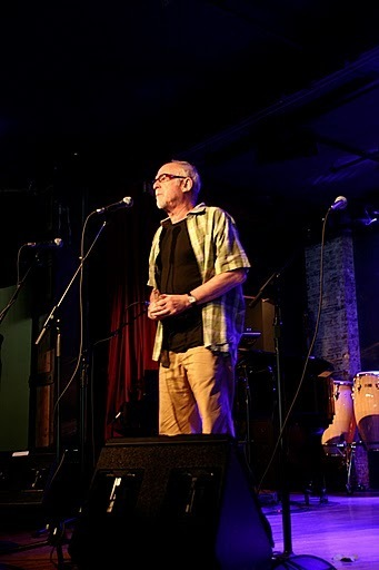 Richard Seidel at JJA awards in NYC