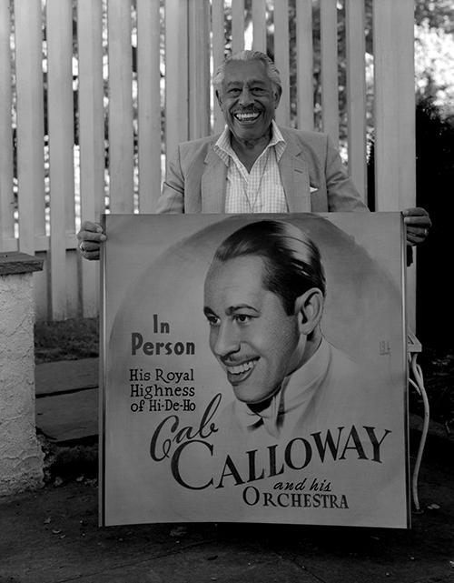 Cab Calloway (1986)