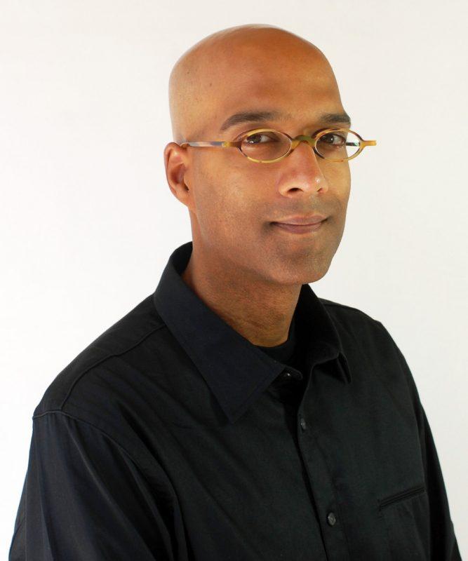 Anil Prasad, author of Innerviews
