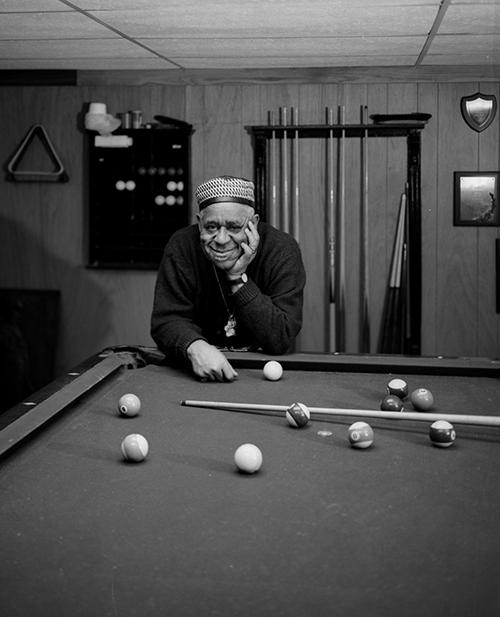 Dizzy Gillespie (1990)