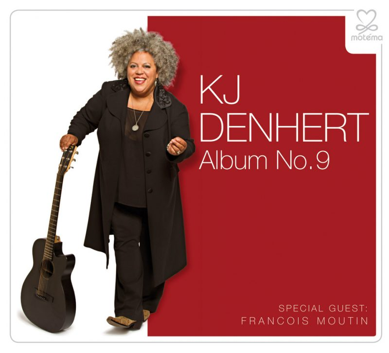 KJ Denhert's Album No. 9
