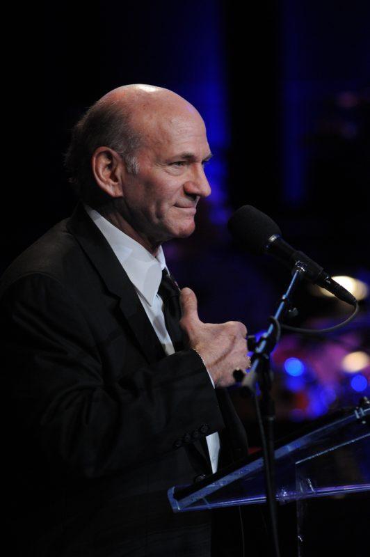 2011 NEA Jazz Master David Liebman