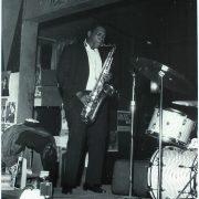 John Coltrane image 0