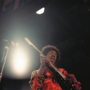 Jimi Hendrix image 0