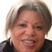 Jazz radio host and book author Sheila Anderson image 0