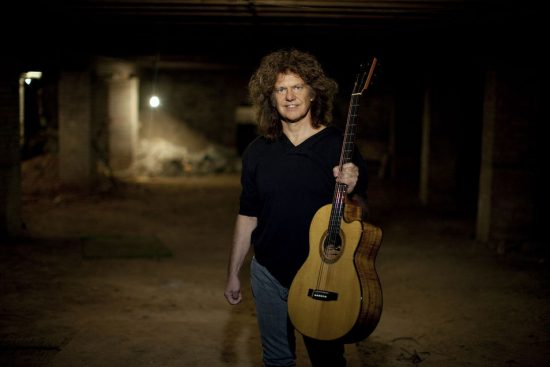 Pat Metheny image 0