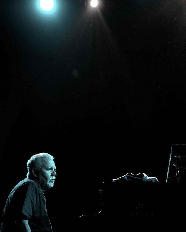 Joe Sample at The Hague Jazz 2011