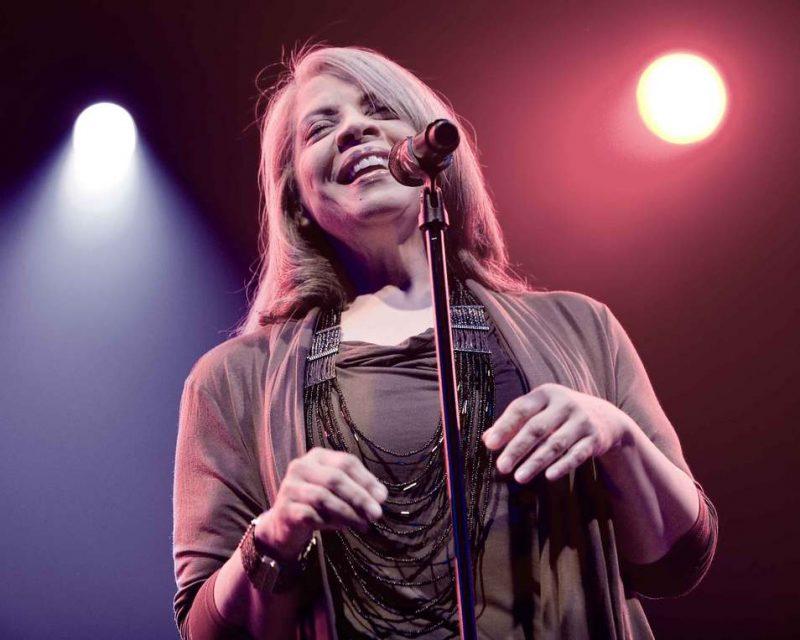 Patti Austin at The Hague Jazz 2011
