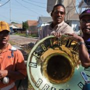 Rebirth Brass Band on Treme image 0