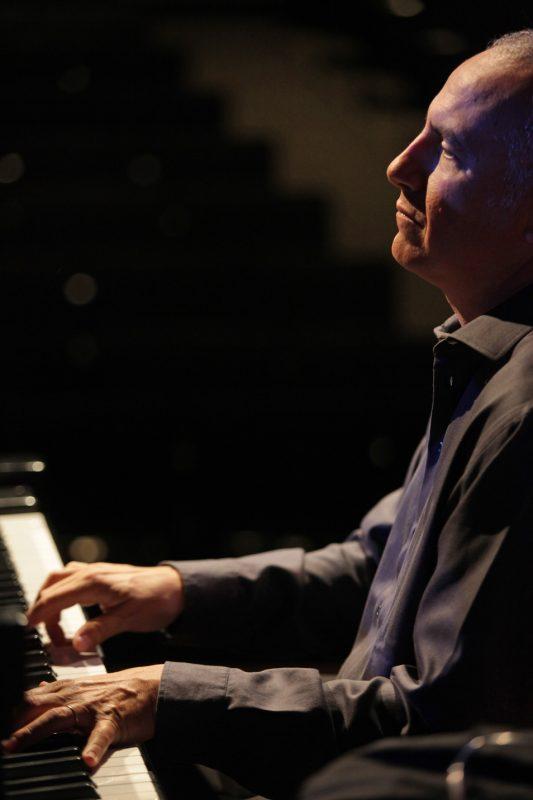 Danilo Rea at Spoleto 2011