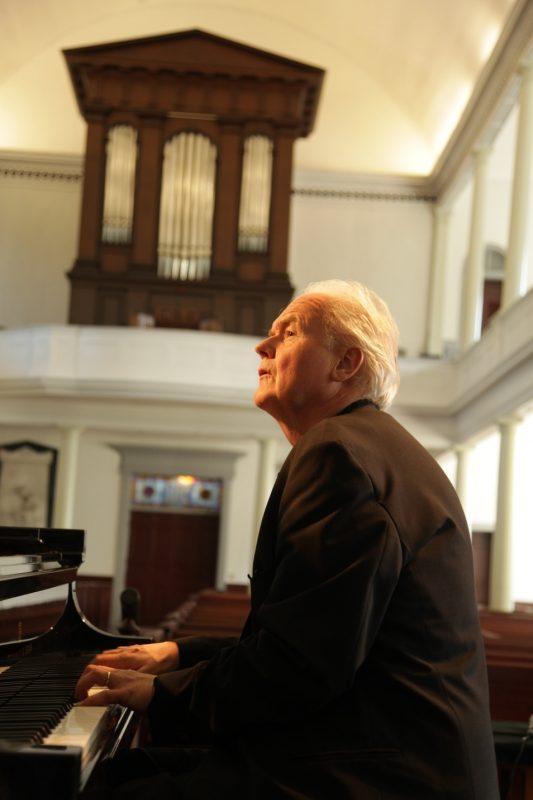 Ketil Bjornstad, Spoleto 2011
