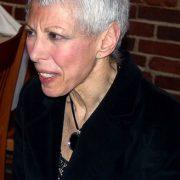 Jazz Boston's Pauline Bilsky image 0