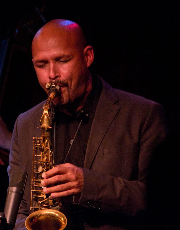 Miguel Zenon, Birdland, NYC, 10-25-11