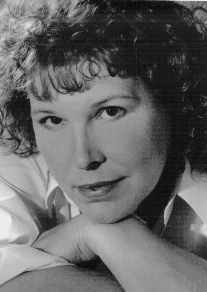 Suzanne Cloud