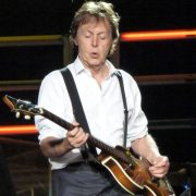 Paul McCartney image 0