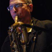 Gary Smulyan on The Jazz Cruise 2009 image 0