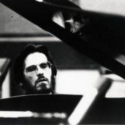 Bill Evans at the piano image 0