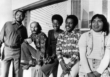 Weather Report 1975