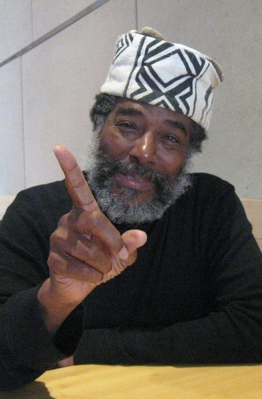 Wadada Leo Smith, photo copyright Lyn Horton
