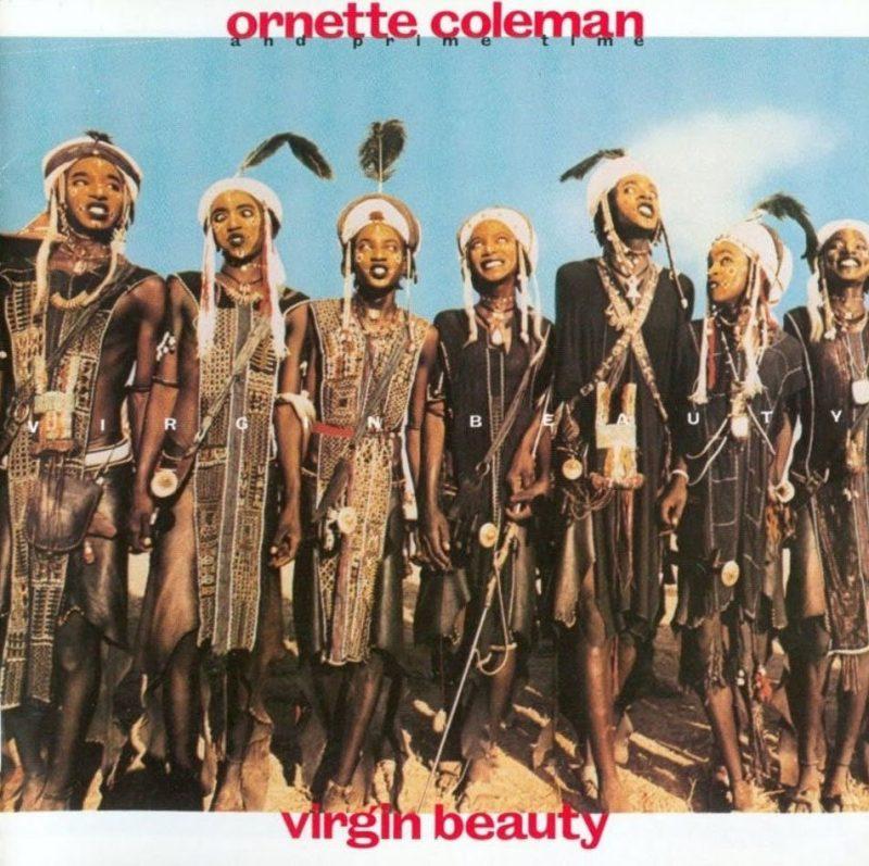 "Ornette Coleman's ""Virgin Beauty"""