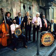 Preservation Hall Jazz Band image 0