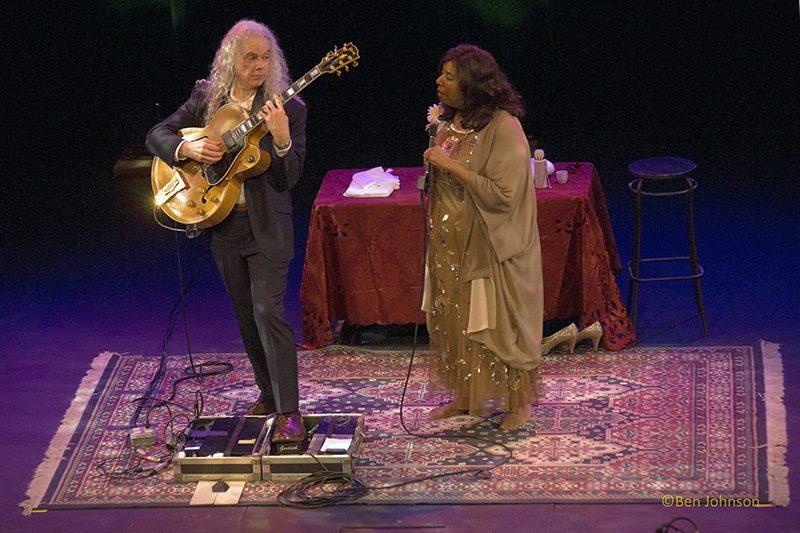 Tuck and Patti, Pennsylvania, March 2013