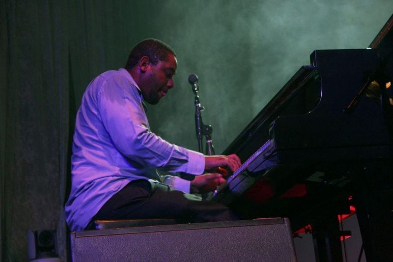 Afrika Mkhize, 2013 Cape Town International Jazz Festival
