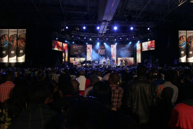 2013 Cape Town International Jazz Festival