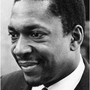 John Coltrane [photo credit: Roy Thompson]  image 0