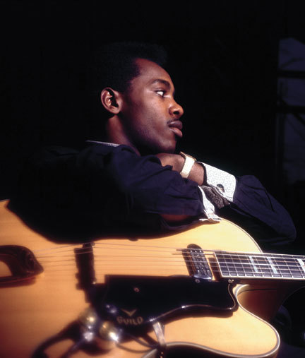 George Benson in 1967