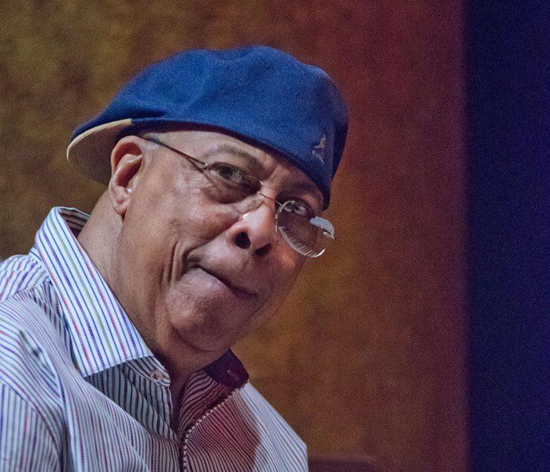 Chucho Valdes, TD Ottawa Jazz Festival, 2013