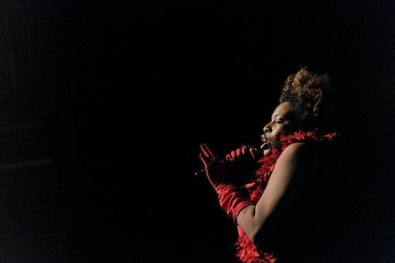 Macy Gray, Det Kongelige Teater, Copenhagen Jazz Festival, 7-13