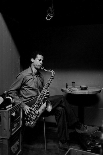 Mark Turner, Jazzhouse, Copenhagen Jazz Festival, 7-13