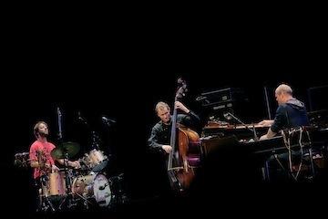 Medeski Martin & Wood, Det Kongelige Teater, Copenhagen Jazz Festival, 7-13
