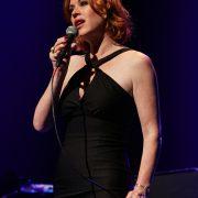 Molly Ringwald, Montreal Jazz Festival, 2013 image 0