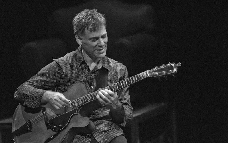 Peter Bernstein, TD Ottawa Jazz Festival, 2013