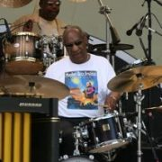 Bill Cosby at 2010 Playboy Jazz Festival image 0