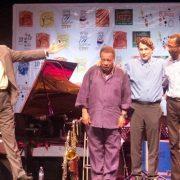 Wayne Shorter Quartet image 0