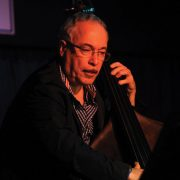"""Eddie Gomez at the Blue Note in May 2010, during the performances that became """"Further Explorations"""" image 0"""
