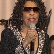 Gloria Lynne in Philadelphia in 2007 image 0