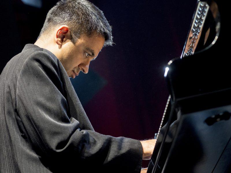 Vijay Iyer, Belgrade Jazz Festival 2013