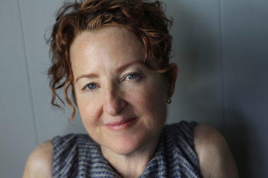 Myra Melford image 0