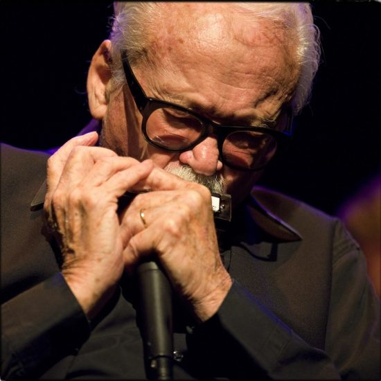 Toots Thielemans image 0